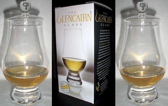 Glencairn Glass (w:lid)