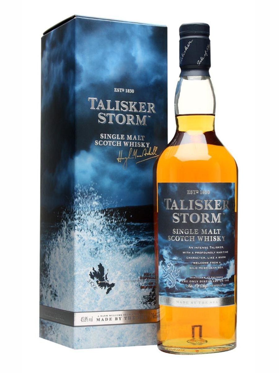 Talisker Storm