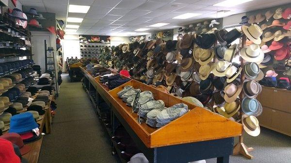 bollman hat store